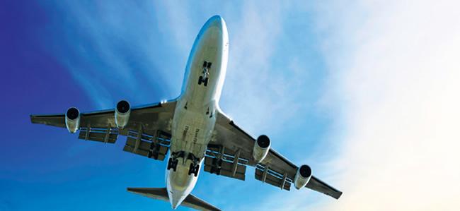 Air Freight Shipping Blaine