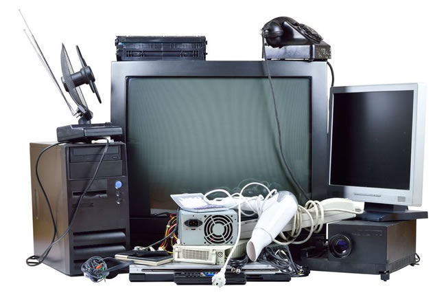 PC & Electronic Shipping Blaine