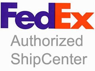 FedEx Blaine