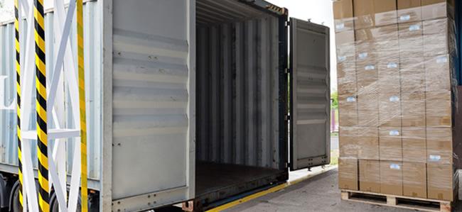 LTL Freight Shipping Blaine