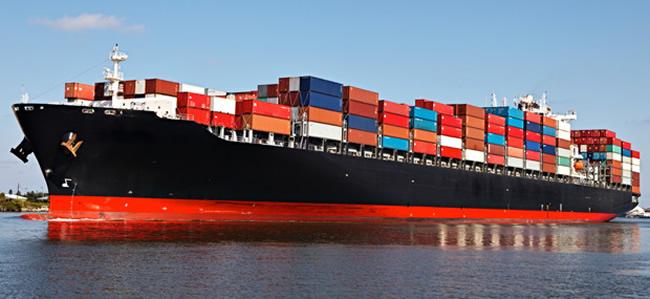 Cargo Freight Blaine