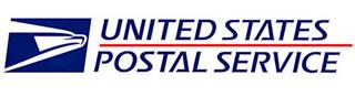 US Mail Blaine